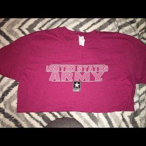 U.S. Army Tshirt